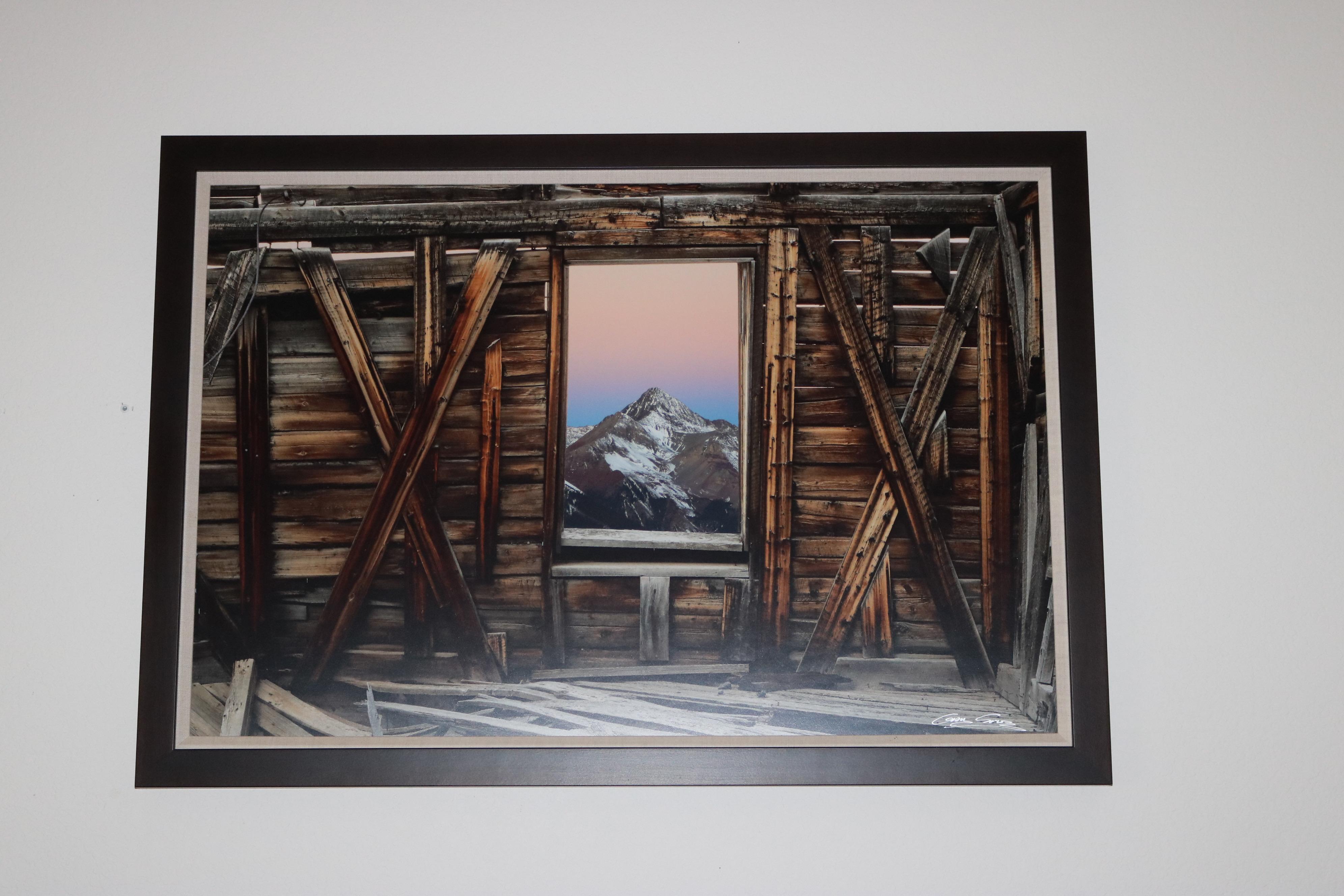 Gary Soles Cabin
